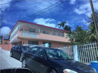 Camarones Puerto Rico