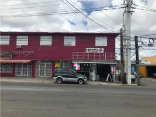 Edificio Comercial en Calle Gautier Benitez