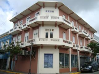 Guayama Town Core Commercial Bldg FOR SALE