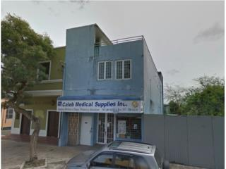 Dorado Town Core Commercial Bldg FOR SALE