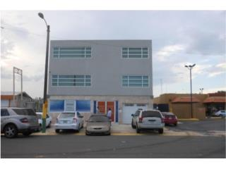 Toa Baja Levittown Commercial Bldg FOR SALE