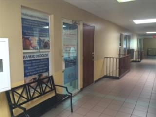 Medical Office, Galeria Professional, PONCE