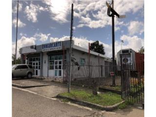 Commercial Property Along PR-3 Rio Grande