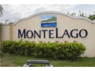 MONTELAGO/REPO!! LLAMA! 787-904-2335
