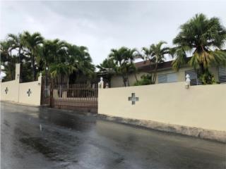 Valenciano Arriba 3h/4b  $210,000 con piscina