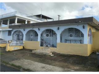 Urb. Santa Rosa Bayamon, 6 habitaciones y 2 baños