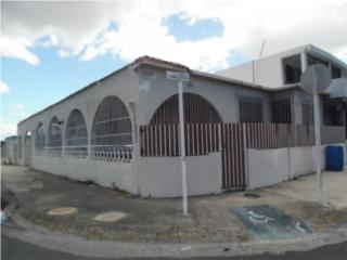 CASA, URB. CAPARRA TERRACE, 3 HABS / 2 BATHS