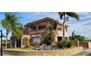 Hermosa propiedad en Ocean Park, Vega Baja