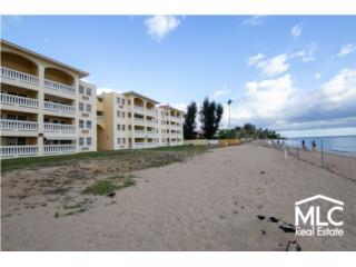 Apartamento frente al Mar - Rincón
