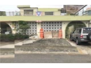 Villa Nevarez Puerto Rico