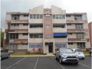 Condominio Porticos De Guaynabo / Guaynabo