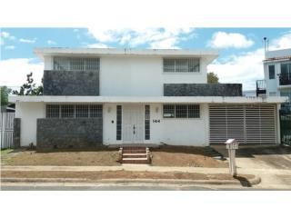 144 OBIS ST. (A25) RIO PIEDRAS HEIGHTS DEV. S