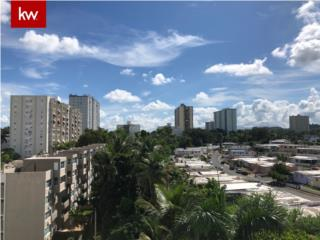 CRISTAL HOUSE, APARTAMENTO RIO PIEDRAS, P.R