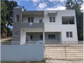Barrio Pugnado / Palmarejo /Manatí