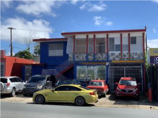 Oportunidad de Inversion Comercial 2,224sqft