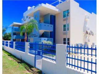 Apartamento de playa en Brisas del Combate!!!