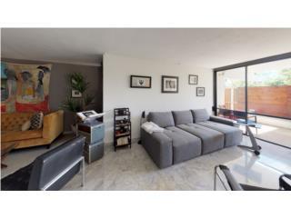Apartamento Garden-Parques de las Fuentes