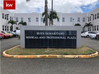 BUEN SAMARITANO MEDICAL PROFESIONAL AGUADILLA