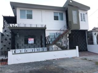 Urb Puerto Nuevo 3 unidades