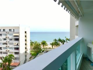 Playa Serena Isla Verde! Direct Beach Access!