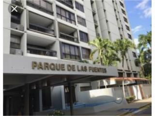 Penthouse Parque de las Fuentes