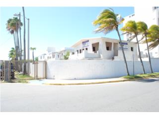 2 Adjacent Properties Ocean Park FOR SALE