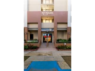 Atrium Plaza 103E - Lista para mudarse