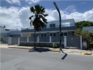 Calle Park Blvd. Home in front of Ocean!