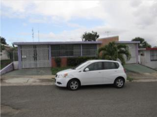 URB UNIVERSITY GARDENS EN ARECIBO