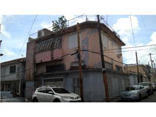 GANGA CALLE ALGARÍN #29, CASA Y NEGOCIO, JUNCOS