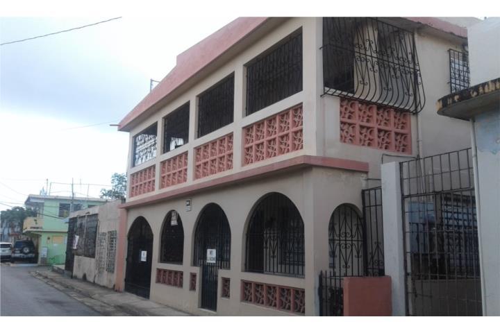 Villa Palmeras Puerto Rico