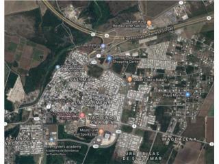 Solares para construccion proyecto Salinas