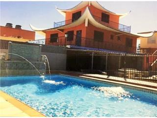 Casa China Pool
