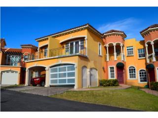 Exclusive property at Brighton Country Club