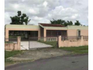 F7 Santa Bárbara,  Gurabo PR