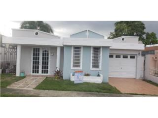 Urb. Mansiones de San Germán - $105,000