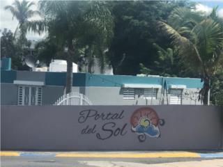 Portal Del Sol!