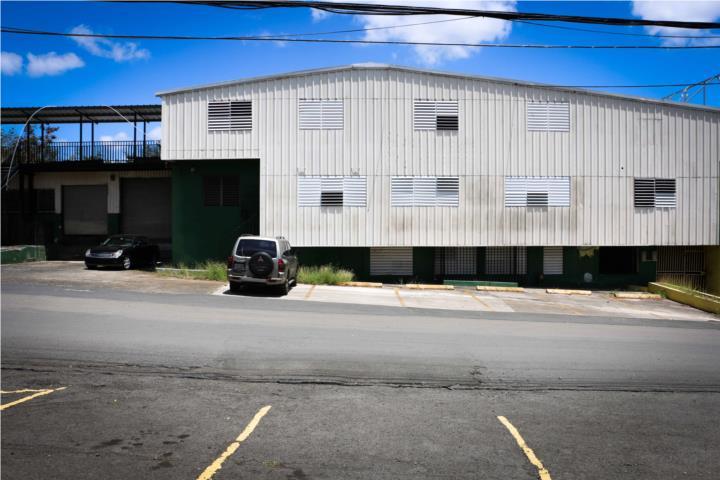 San Anton Puerto Rico