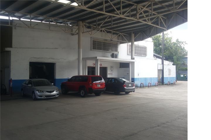 Saint Just Industrial Park Puerto Rico