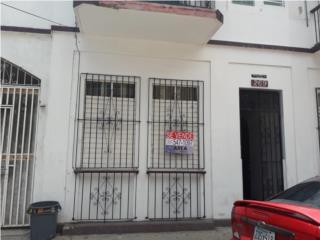 Optioned! La Placita, Santurce! Invesment