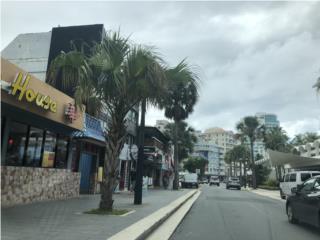 Se vende llave de exitoso restaurant en Condado