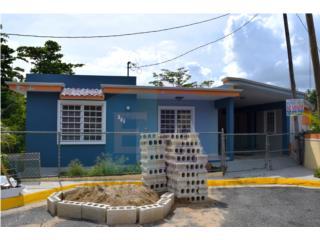 Comunidad Buena Vista remodelada