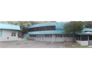 Hacienda Convention Center-Unique Opportunity