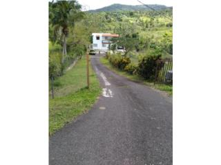 Linda propiedad con terreno y Rio