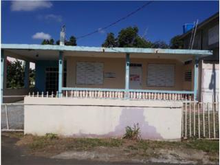 Km 2.3 Membrillo Wa, Camuy, PR, 00627