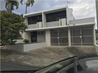 Casa Alturas San Benito 25 Humacao, P.R.