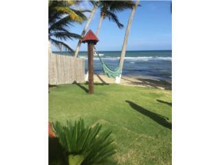 Espectacular casa de playa en Patillas
