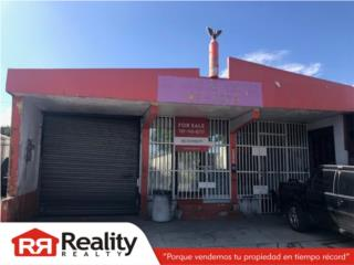 Local Comercial Ave. Americo Miranda