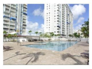 Cualifican FHA* Marbella Del Caribe(Oeste)
