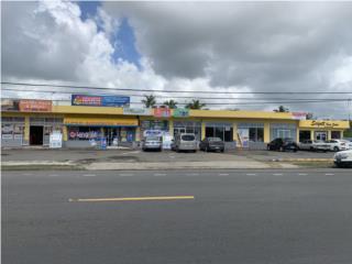 Local Comercial en Machos Ward, Ceiba